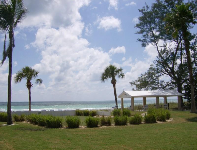 Beach Condo Unit 101
