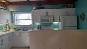 #15 condo 83 kitchen
