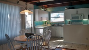 #16 Condo 83 Kitchen