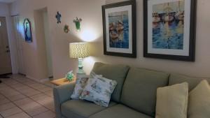condo 73 living room