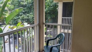 condo 73 patio