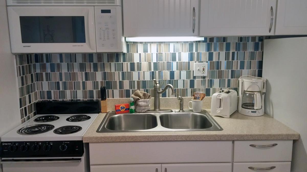 condo 73 kitchen