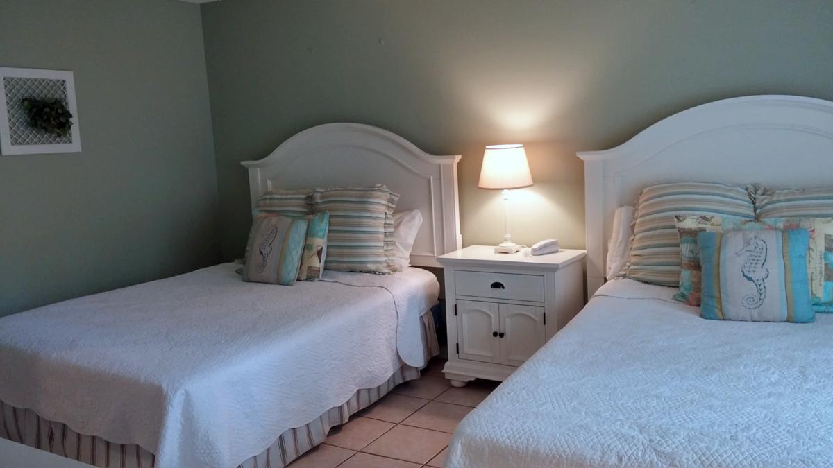 condo 201 bedroom