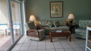 condo 201 living room
