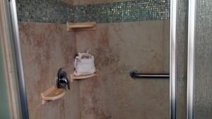 condo 202 shower