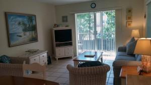 condo 74 living room