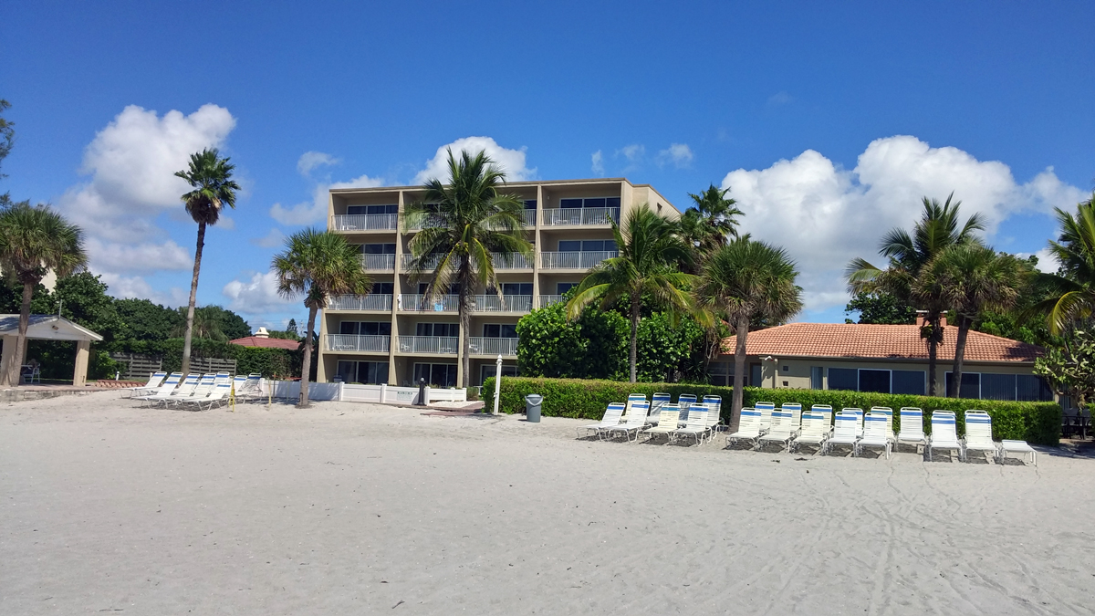 vacation rentals longboat key