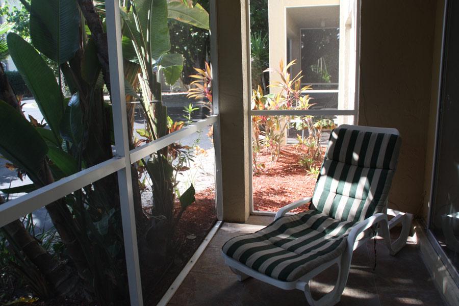 condo 63 patio