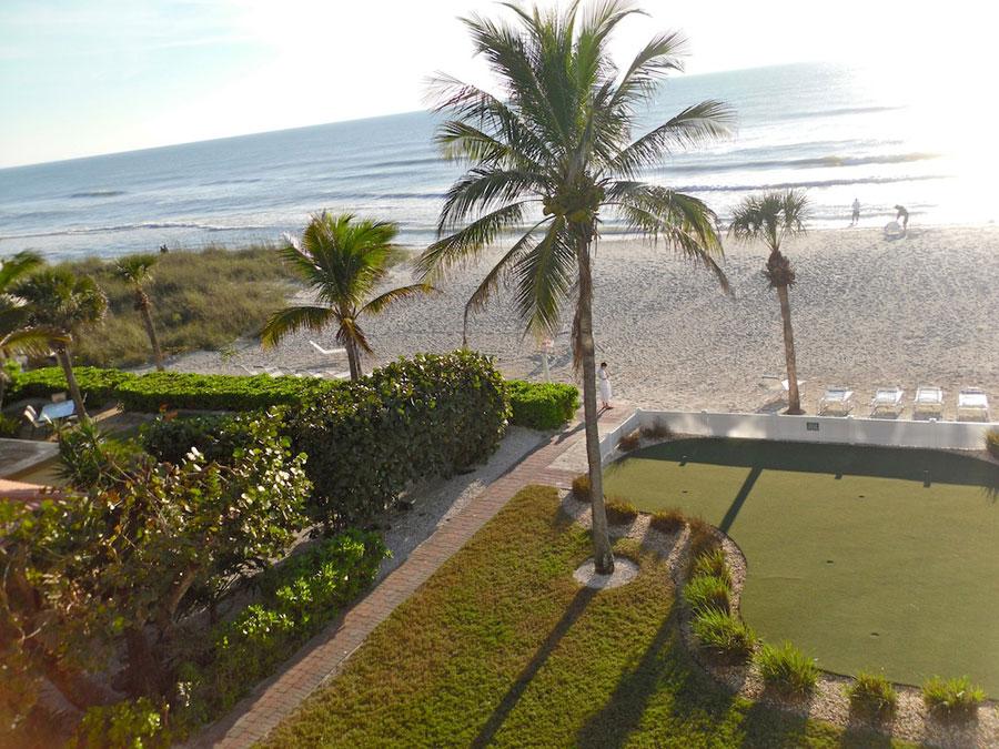 condo 402 beach view