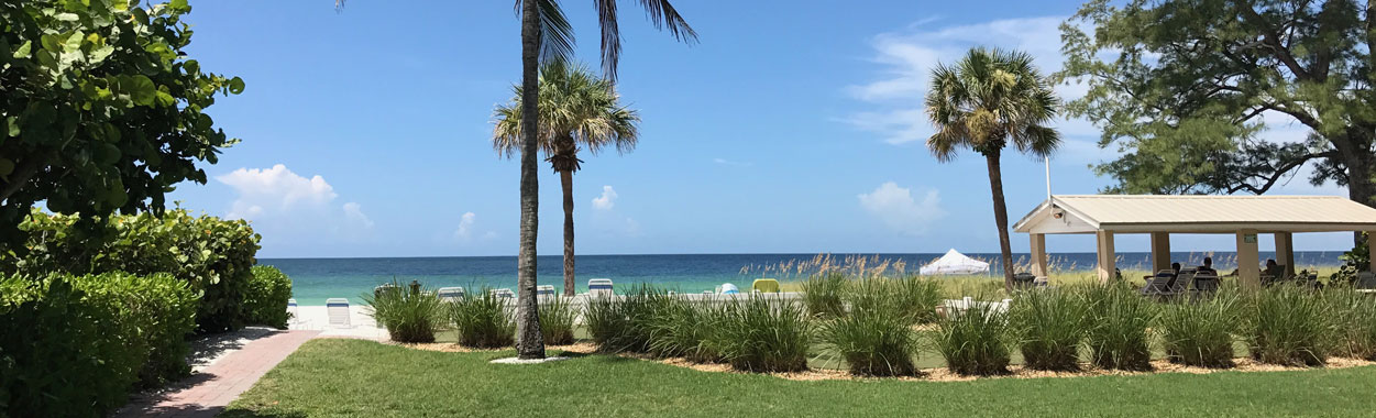 florida beach condo longboat key