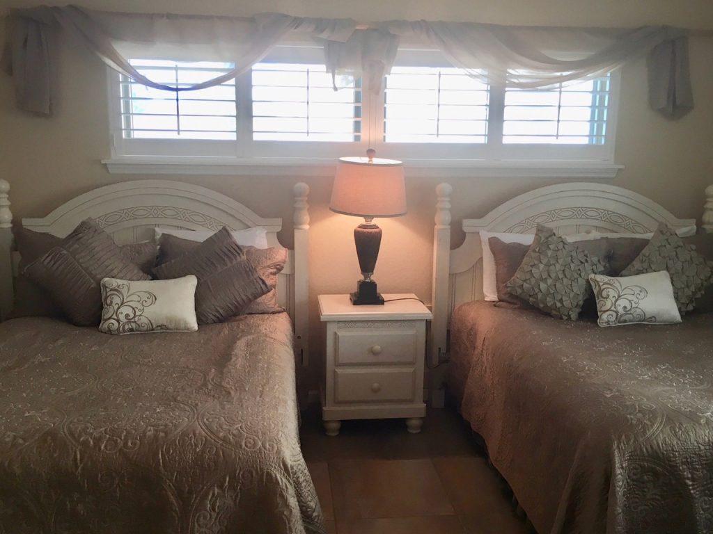 beach condo guest bedroom villa 84