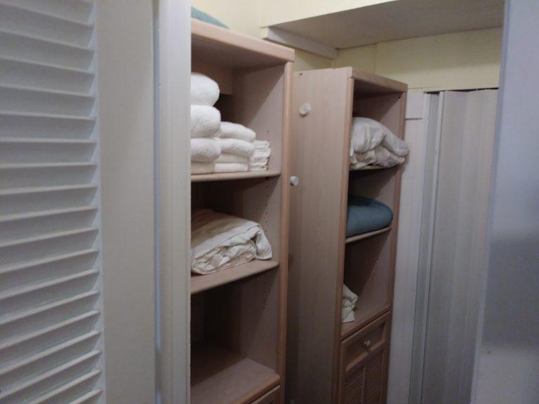82 Linnen Closet