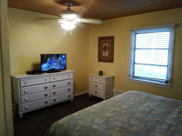 Villa 82 Bedroom