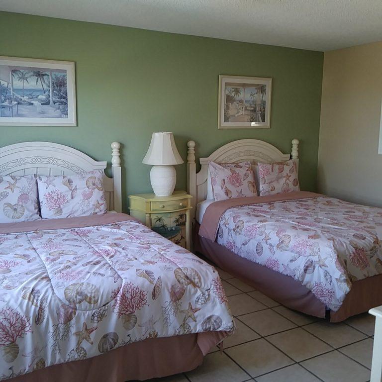 504 Bedroom