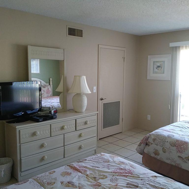 504 Bedroom TV