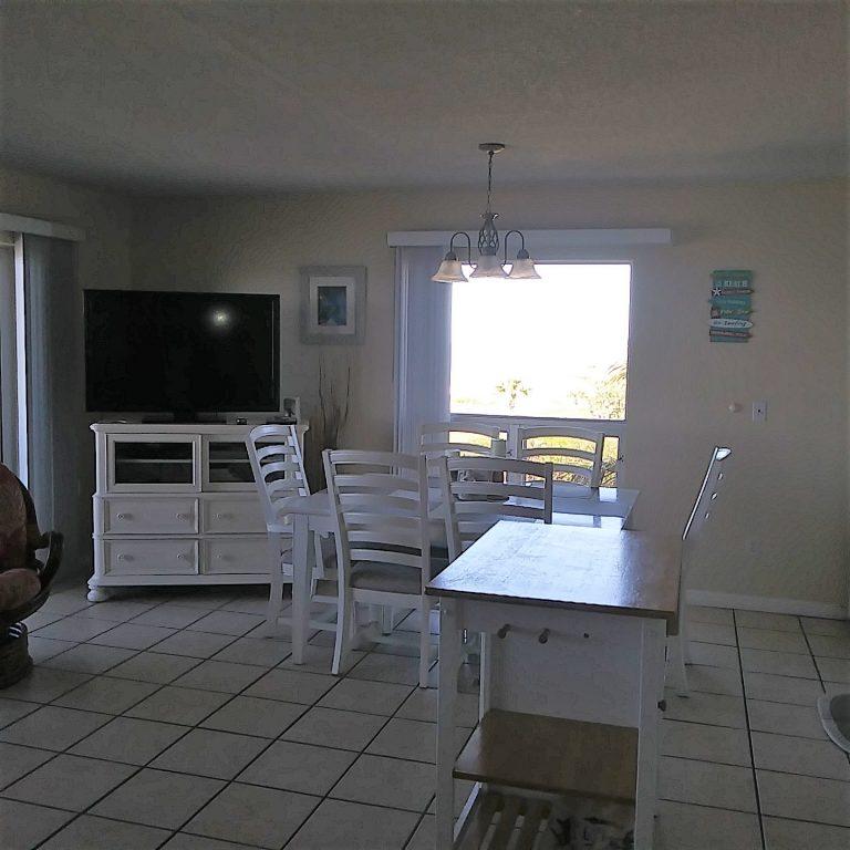 504 Living room TV
