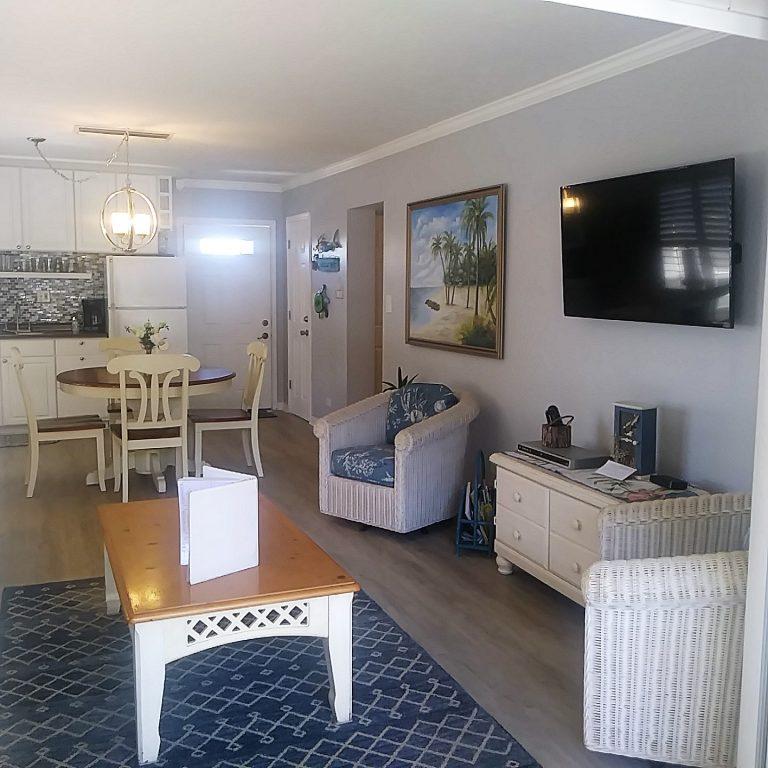 74 Living room