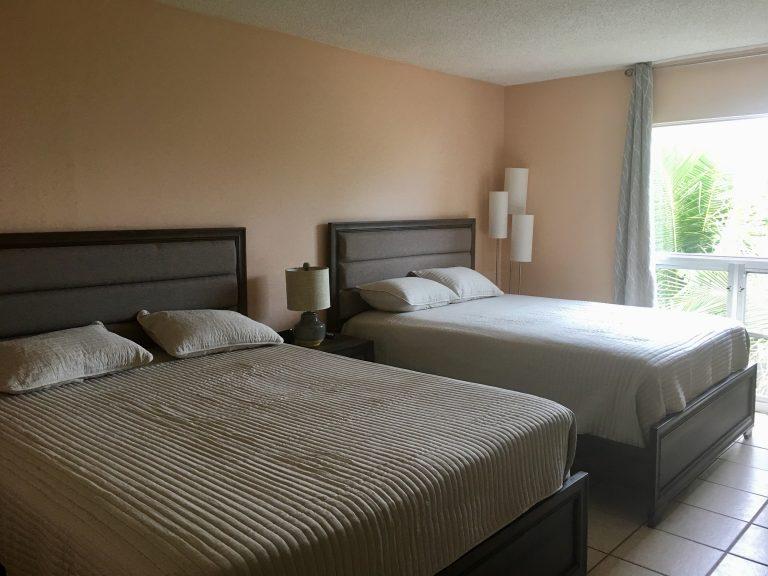 401 Bedroom