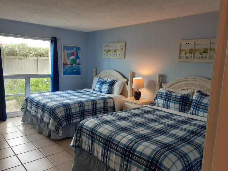 104 Bedroom View