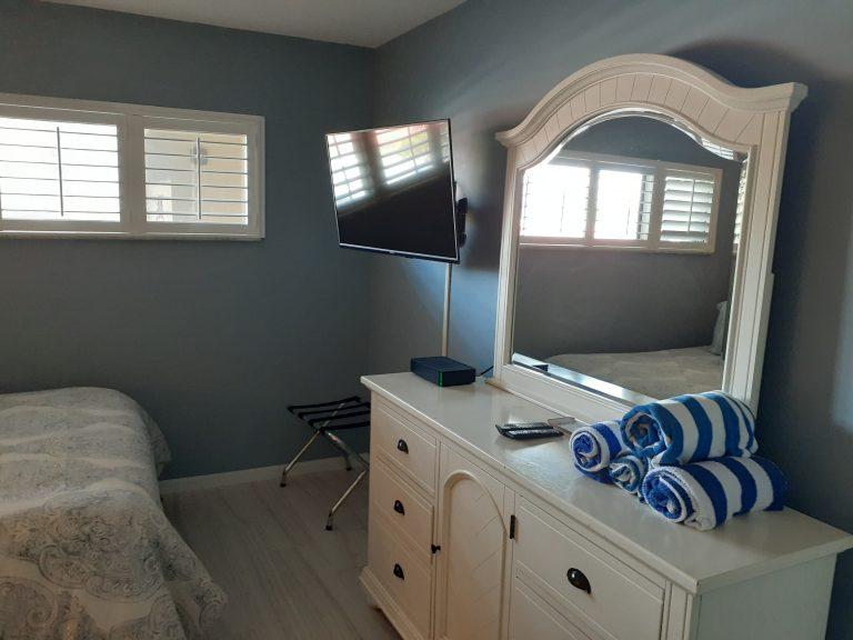 202 Bedroom 3