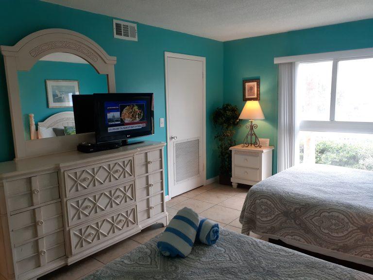 204 Bedroom