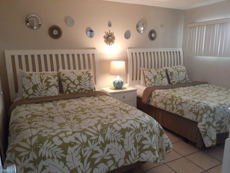 402 April 2020 Bedroom