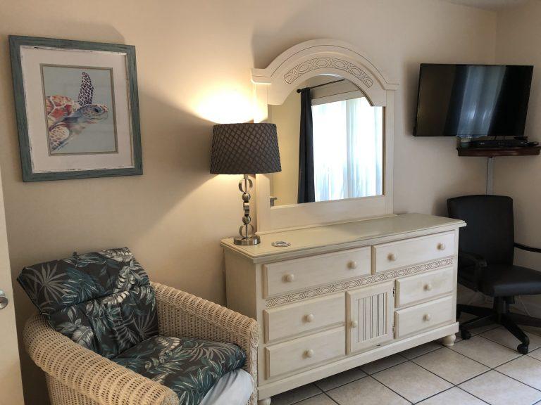 April 2020 Bedroom