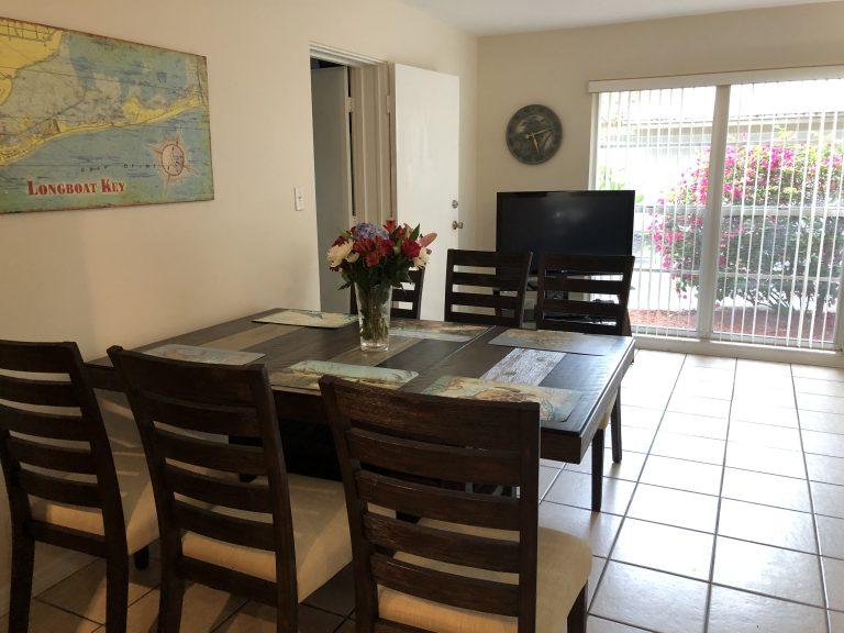 April 2020 Dinning Room