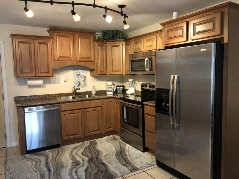 April 2020 Kitchen