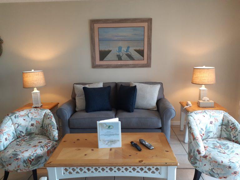 April 2020 New Living Room Set