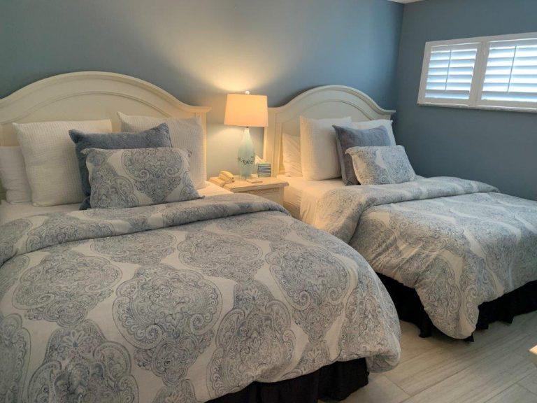 202 2 beds