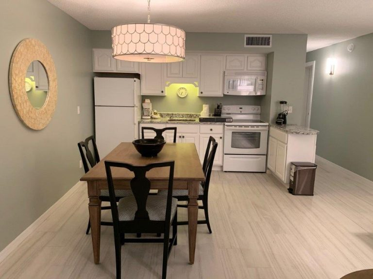 202 Dining and Kitchen