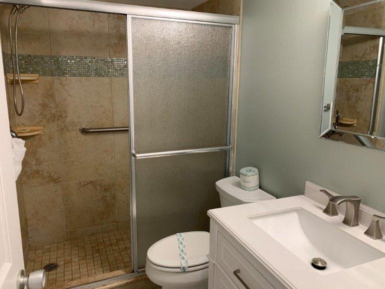 202 Shower