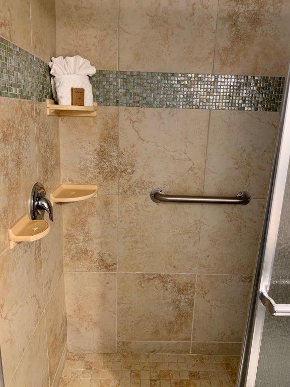 202 shower new