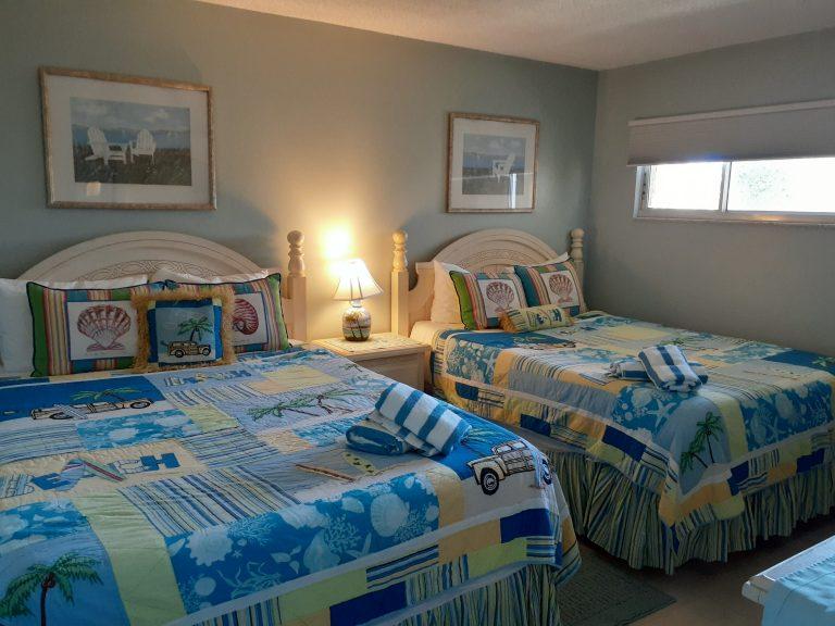 302 Bedroom 2021